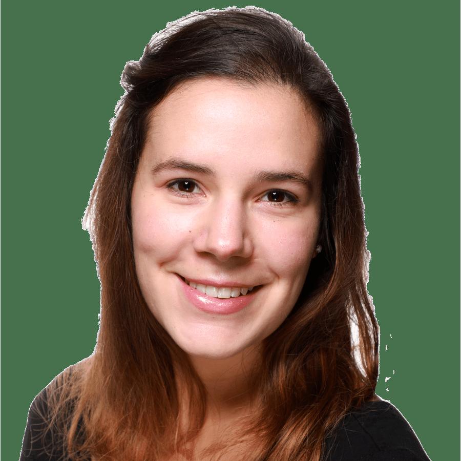 Anna-Maria Keen